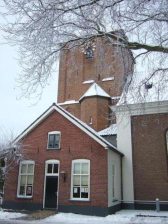 kerkinsneeuw